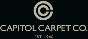 capitol carpets cheshire logo